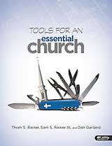 Essential Church work Book